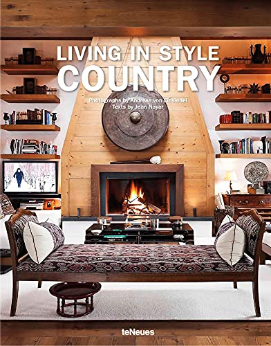 Living in Style: Country: Andreas von Einsiedel
