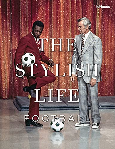 The Stylish Life: Football: Ben Redelings