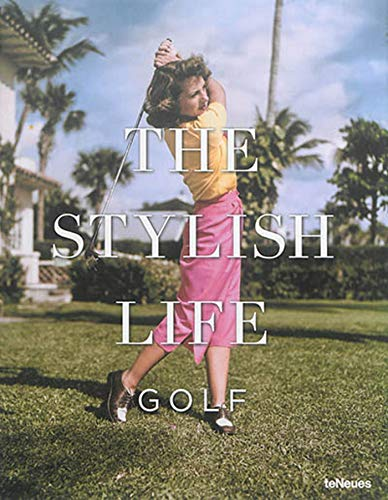 The Stylish Life - Golf: Christian Chensvold