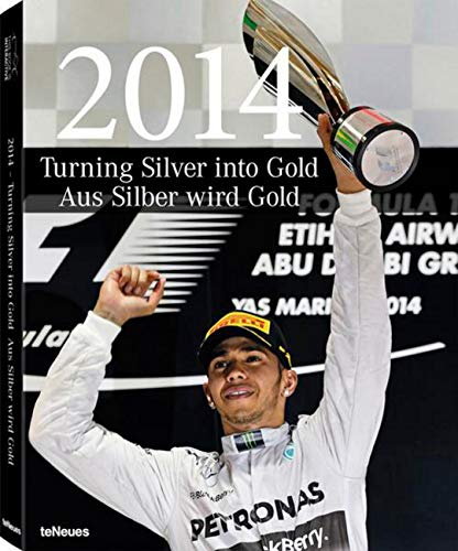 Turning Silver into Gold: Hartmut Lehbrink
