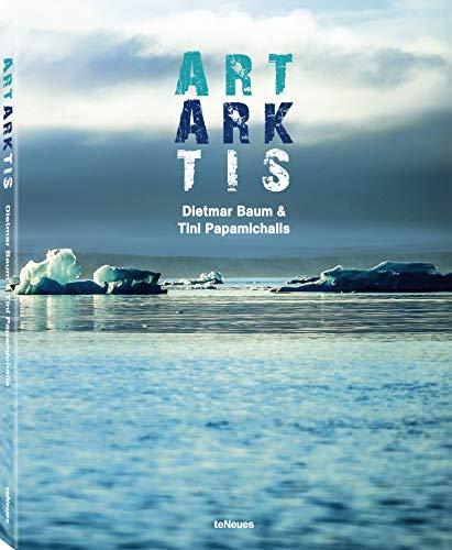 Art Arktis: Dietmar Baum, Tini Papamichalis