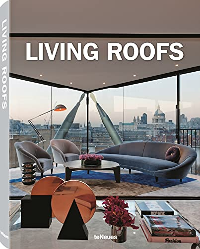Living Roofs (Hardcover)