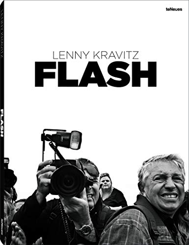 Flash: Lenny Kravitz