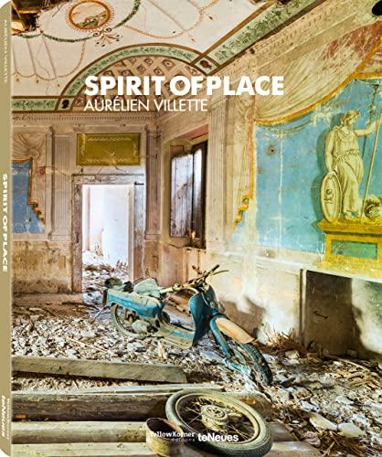 Spirit of Place: Aurélien Villette
