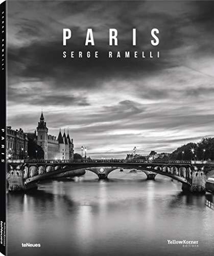 Paris Serge Ramelli