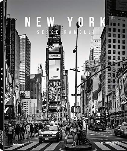New York: Serge Ramelli