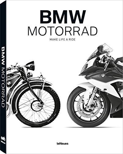 BMW Motorrad - Make Life a Ride Jürgen Gassebner and Martin Boelt