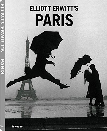 Elliott Erwitt's Paris.: Erwitt, Elliott.