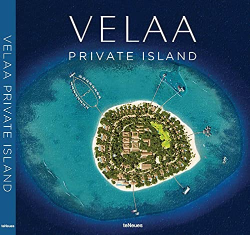 Velaa: Island for All Senses