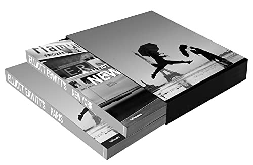 Elliott Erwitt New York/Paris Box Set: Elliott Erwitt
