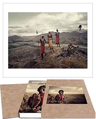9783832733049: Before they pass away print: 2 (Collector's edition signed photo print)