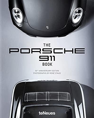 9783832733278: the Porsche 911 Book small edition (Photographer)