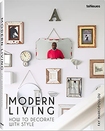 Modern Living (Hardcover): Fay Markopoulou