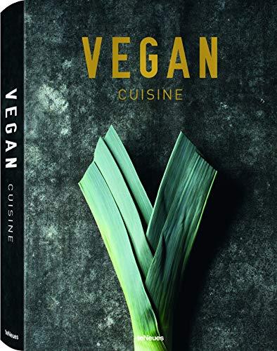 9783832733766: Vegan Cuisine