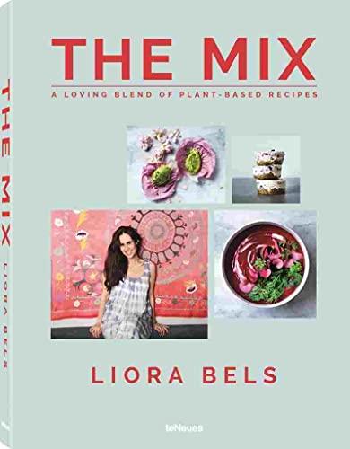 Mix (Hardcover): Liora Bels