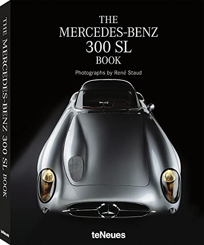 9783832733865: The Mercedes-Benz 300 SL Book small format (Photographer)