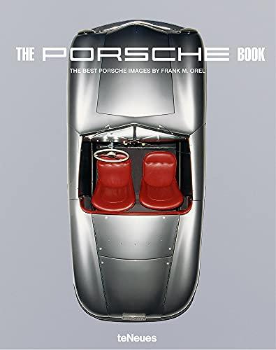 9783832733872: The Porsche Book