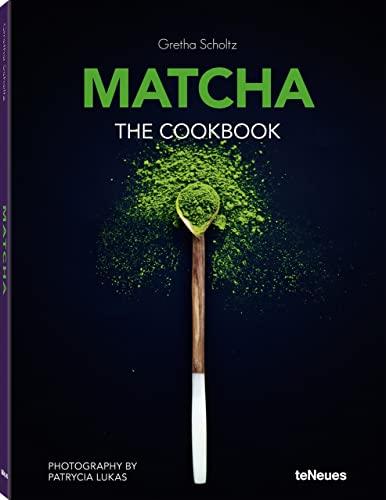 Matcha (Hardcover): Gretha Scholtz