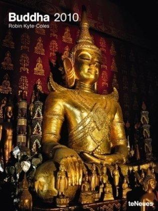 9783832737306: Buddha 2010. Posterkalender
