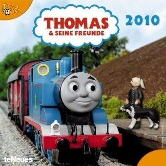 9783832740672: Thomas und seine Freunde 2010. Kalender