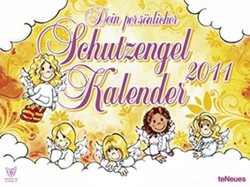 9783832742485: Dein persönlicher Schutzengel 2011