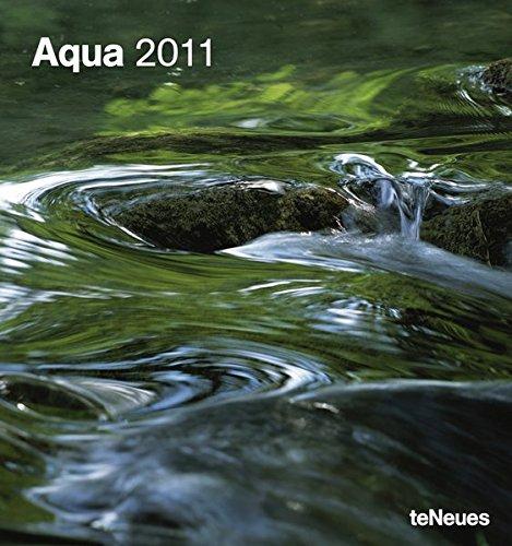 9783832742782: Aqua 2011 (Poster Cal)