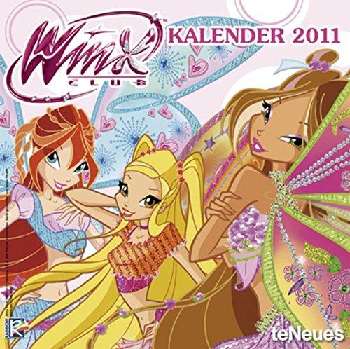 9783832743826: Winx Club 2011
