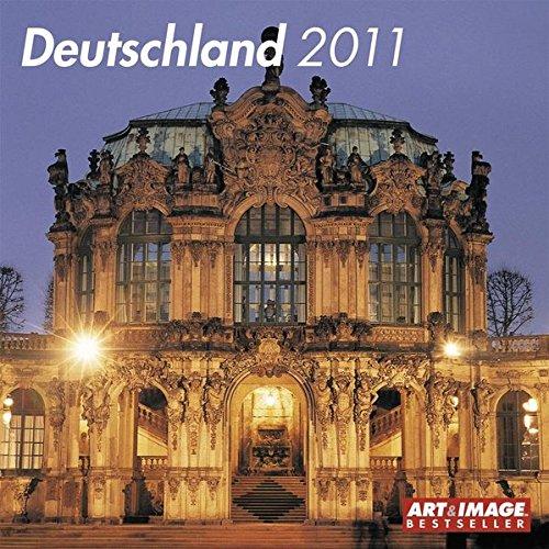 9783832744625: Deutschland 2011. Broschürenkalender