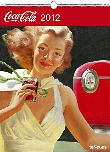 9783832747794: 2012 Coca Cola Poster Calendar