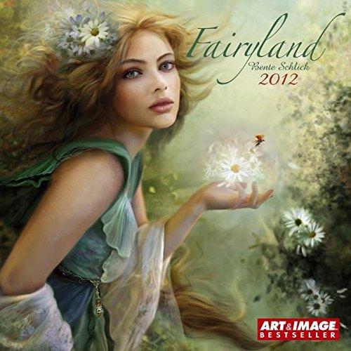 9783832750053: Fairyland 2012 Broschürenkalender