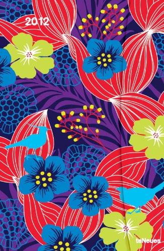 9783832750510: 2012 Hanna Werning Magneto Diary (Small) (English, German, French, Italian, Spanish and Dutch Edition)