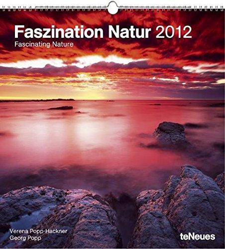 2012 Fascinating Nature Poster Calendar