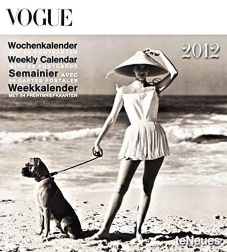 9783832752873: Vogue Photography 2012