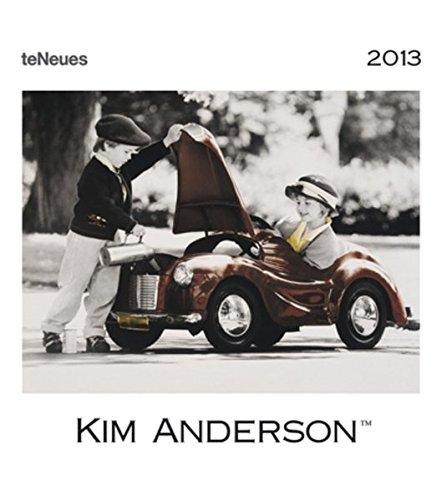 9783832757823: Kim Anderson 2013