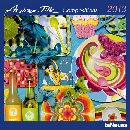 9783832759834: 2013 Compositions Wall Calendar