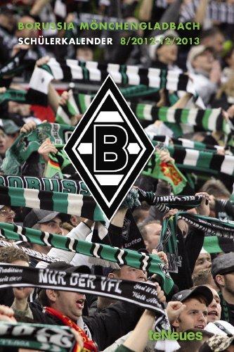 9783832760540: Borussia Mönchengladbach 2013