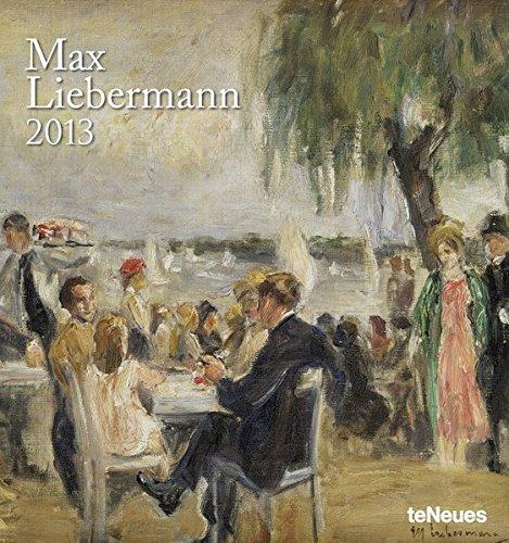 9783832760755: Max Liebermann 2013