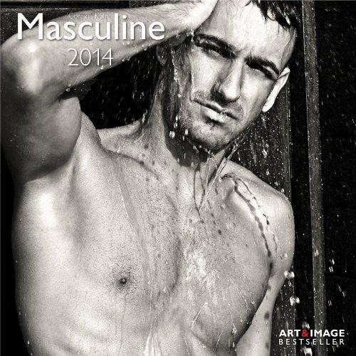 9783832762360: 2014 A&I Masculine Calendar