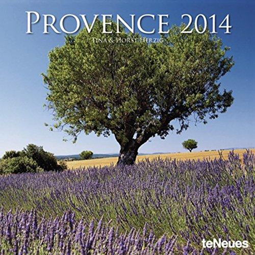 9783832763688: 2014 Provence Calendar