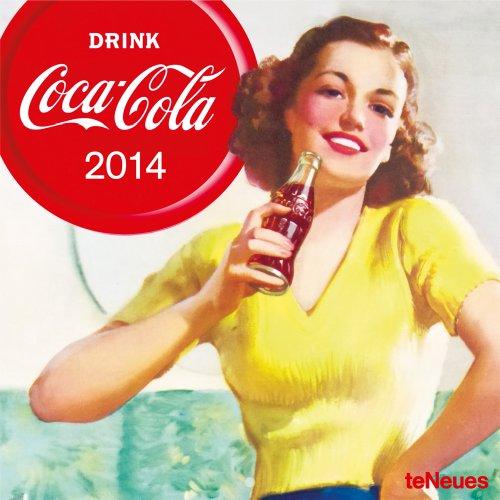 9783832767235: 2014 Coca-Cola Wall Calendar