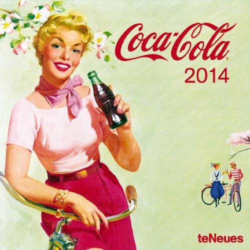 9783832767242: Coca-Cola 2014 Mini-Broschürenkalender