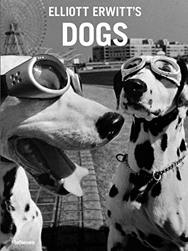 Elliott Erwitt's Dogs (Photographer): Elliott Erwitt