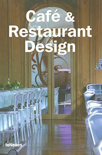 9783832790172: Café & Restaurant Design