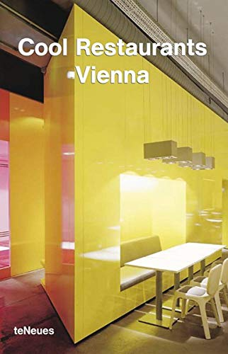 9783832790202: Cool restaurants Vienna