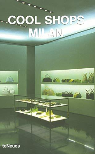 9783832790226: Milan (Cool Shops S.)