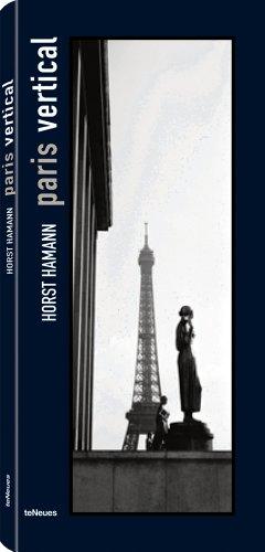 Paris Vertical Small format Edition: Horst Hamann