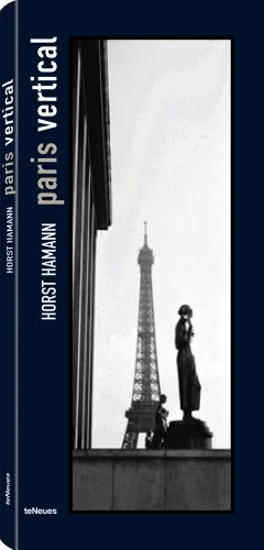 Paris Vertical Small format Edition: Horst Hamann