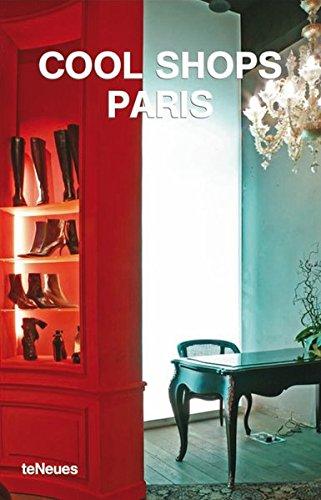 Paris (Cool Shops): Llorenc Bonet