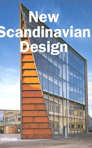 New scandinavian design (Designpockets): Anja Llorella Oriol;
