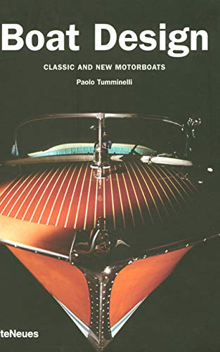 Boat Design - Classic and New Motorboats (Designpocket)